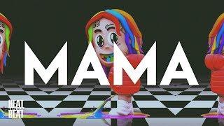 [FREE] 6ix9ine ft. Nicki Minaj Type Beat - Mama | Tekashi 69 Type Beat | Dummy Boy Instrumental