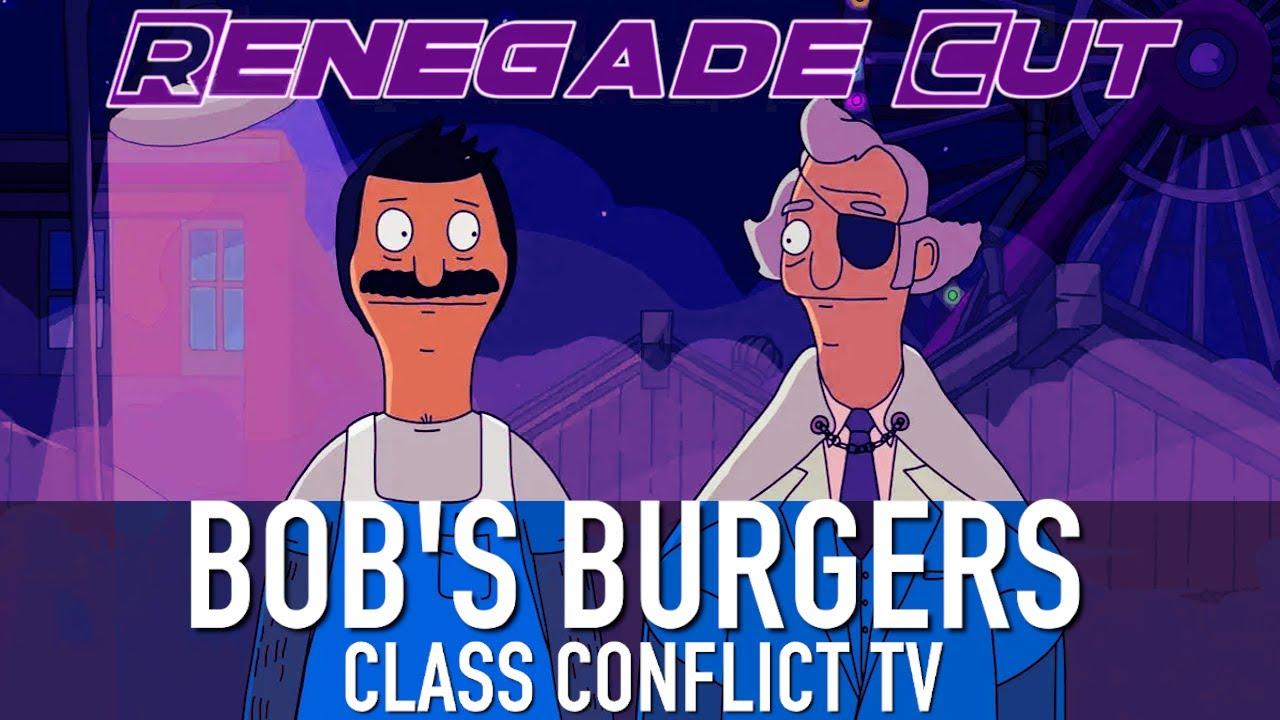 Bob's Burgers - Class Conflict TV | Renegade Cut