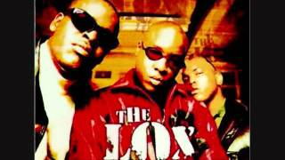 The Lox - I wanna thank you