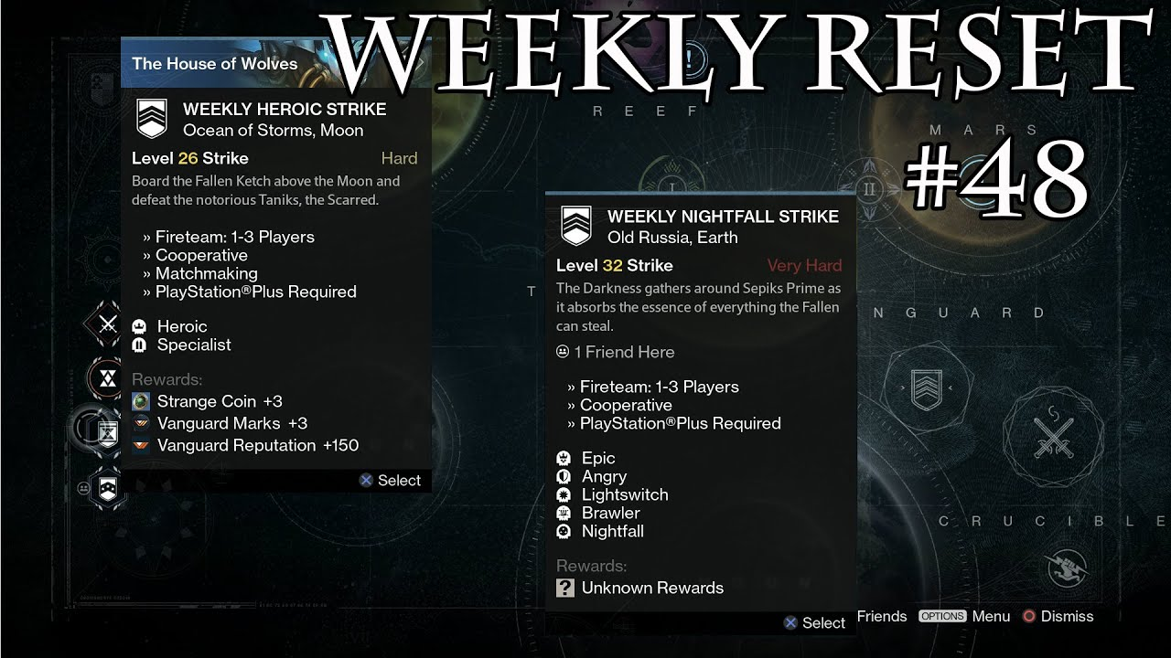 weekly heroic strike no matchmaking Bungie introduces matchmaking restrictions for 'toxic' destiny players but it can make a weekly heroic strike unbeatable or make a crucible match unwinnable.