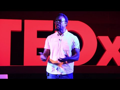 No Culture is Older than Being Human | Dike Chukwumerije | TEDxMaitama