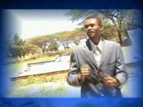 Robert Mwangi  -  Thondekai micii
