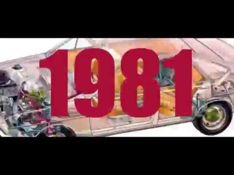 Hó Márton és a Jégkorszak: 1981