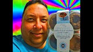 POTS & CO. Chocolate Fudge Lava Cake Review!