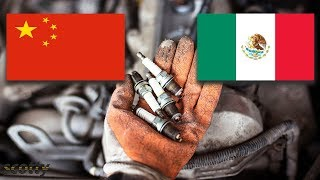Who Makes The Worst Car Parts, China Or Mexico