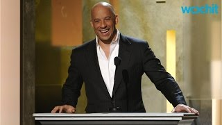 Vin Diesel Recalls the Last Thing He Ever Said to Paul Walker
