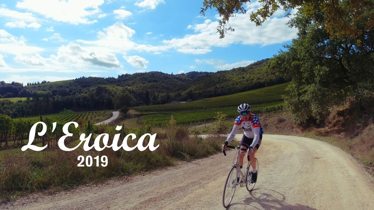 L'Eroica 2019 (the extended version)
