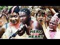 Hero Of My Heart 3&4 - Mercy Johnson 2018 Latest Movie Nollywood Movie ll African Epic Movie Full HD