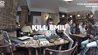 Kill Emil � MPC Live Set � LeMellotron.com