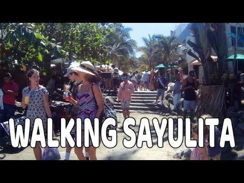Sayulita, Mexico : A Walking Tour