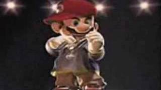 Super Mario Rap- Song by Nelly- Country Grammar