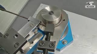 Обзор ручного гибочного инструмента  MB21-30