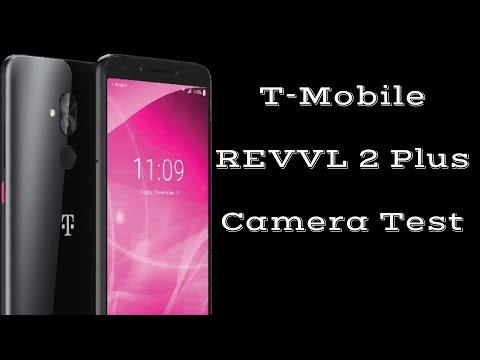 T-Mobile Revvl Plus Video clips - PhoneArena
