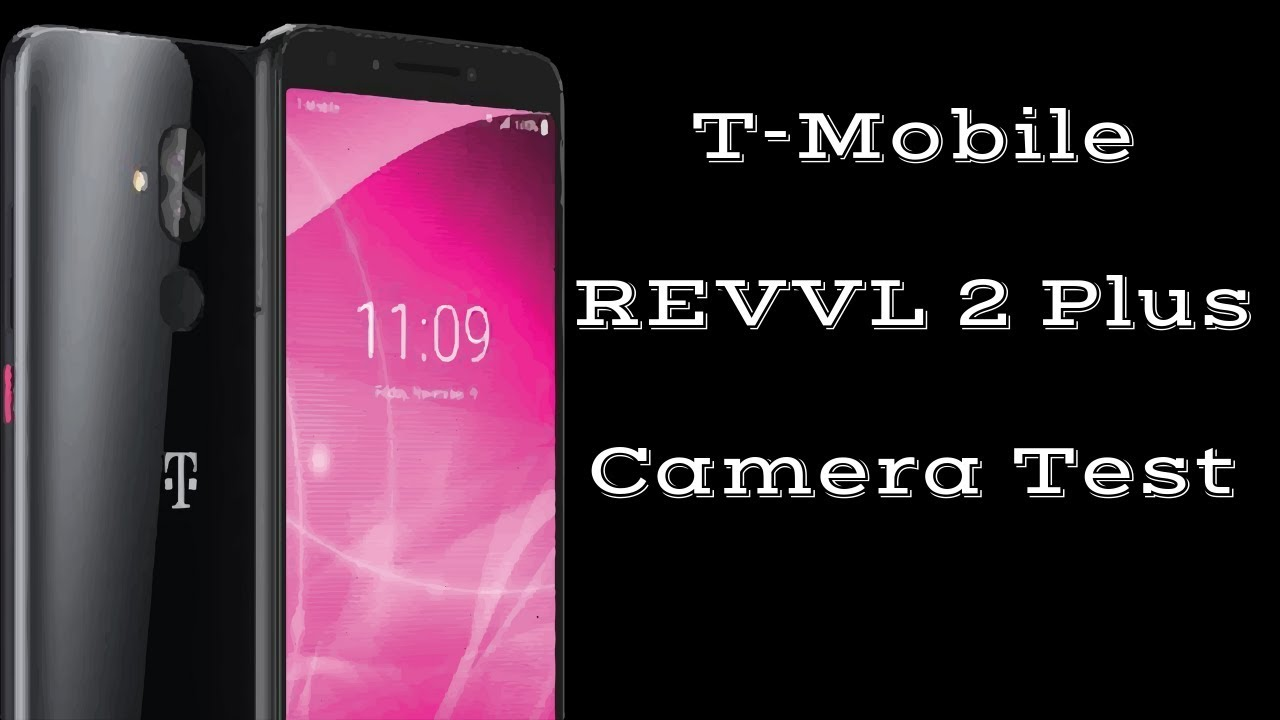 T-Mobile REVVL 2 Plus Ultimate Camera Test!! Are These Cameras Any Good? by  Forbes Tech Reviews