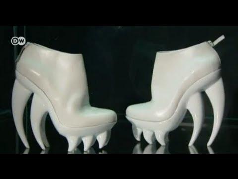Туфли - это произведение искусства!