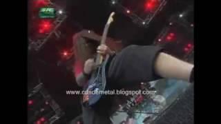 Sepultura - Bullet The Blue Sky (Live) (Legendado PT-BR).flv