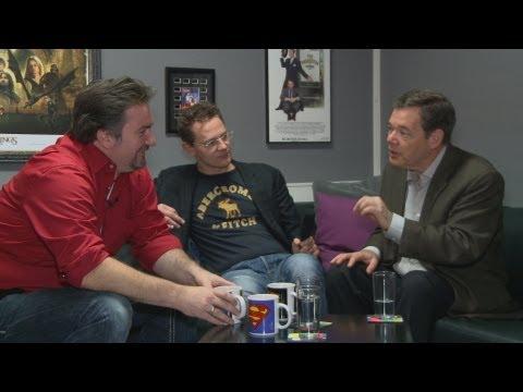 Exklusives Interview mit Joseph Kane, JKP und Marcel Gonska, WLC, über die Zukunft von ULTRA HD