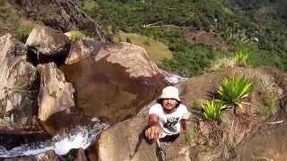 Amazing places of Sri Lanka - Camping & hiking adventures