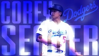 """Corey Seager 