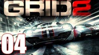 Grid 2 Walkthrough Part 4 Gameplay Let