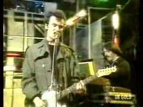 The Stranglers - Nice 'N' Sleazy