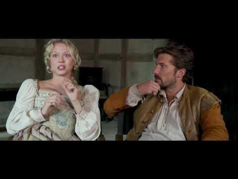 Jamestown - Jocelyn and Samuel