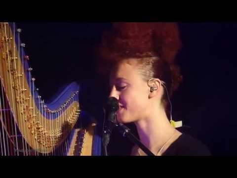 "MarieMarie -LIVE- ""Under the Neon Sky"" @Berlin Feb 22, 2014"