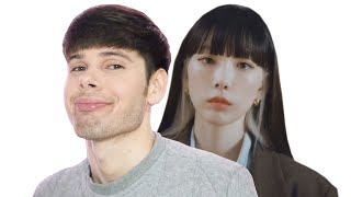 Download REACTING TO TAEYEON 태연 'What Do I Call You'