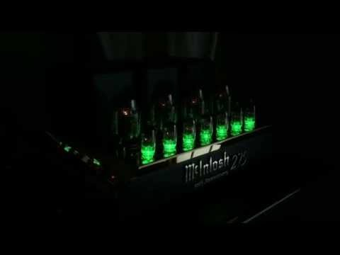 Mcintosh Mc275 50th  anniversary Limited Edition