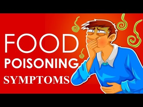 Symptoms Of Food Poisoning | Signs | Homemade Remedies | Treatment |
