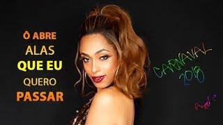 Baixar Carnaval 2018 - Maquiagem inspiração Iza