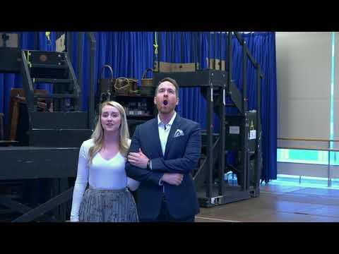 FIRST LOOK: Les Misérables National Tour-