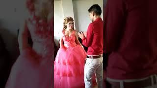رقص عروس ع اجمل أغنية |حالات واتس اب