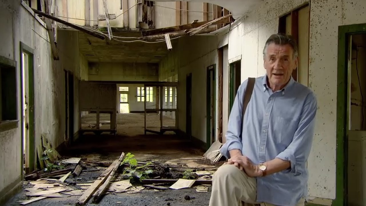 Henry Ford S Abandoned Factory In The Amazon Brazil With