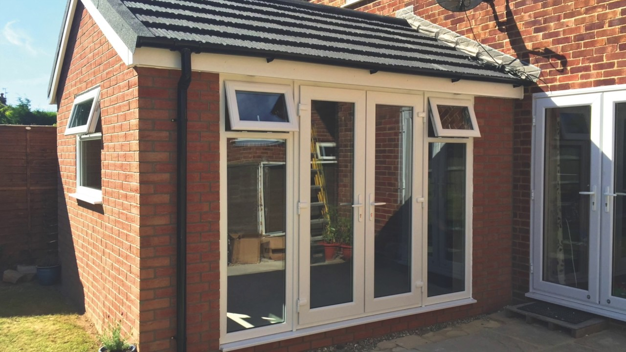 UK House Extensions Modular Extensions YouTube - House extensions
