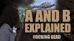 The Walking Dead Season 9 Letters A & B Explained!