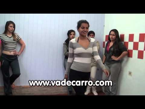 Adriana Camilo Programa Onda Brasileira Radio Centenário Caaguazú Paraguay Miss Onda Desfile