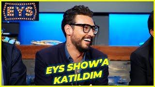 ESER YENENLER SHOW'A KATILDIM  (EYS)    DANİLO ZANNA