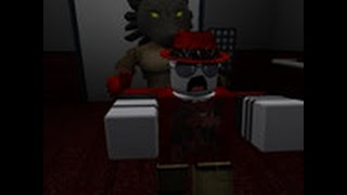Roblox With Dimensional - The Horror Elevator