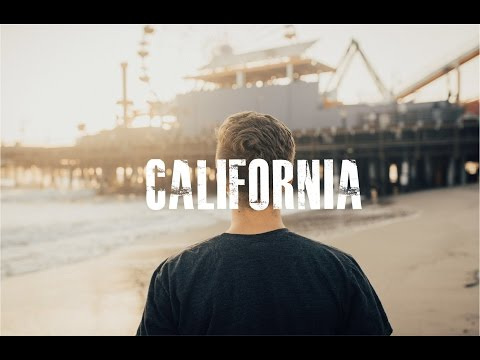 California Weekend - Mitchell Thayne
