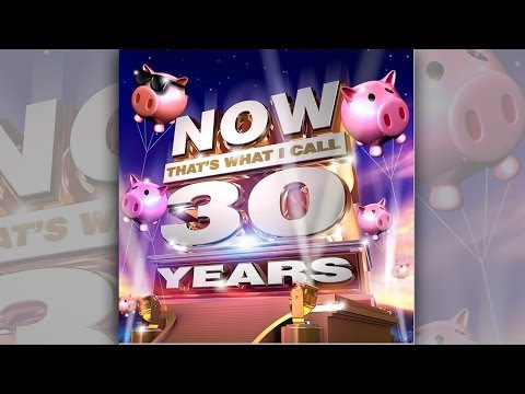 NOW That's What I Call 30 Years | Official TV Ad
