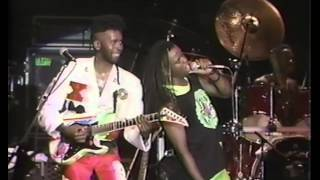 Living Colour- Cult Of Personality- Live in Auburn 1988 (upgraded)