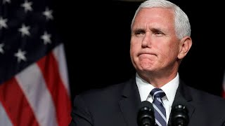 LIVE: Vice President Mike Pence appears with Gov. Doug Ducey and Sen. Martha McSally in Scottsdale