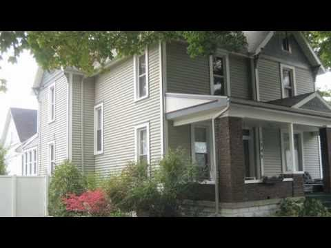 Home For Sale - Huntington, Indiana