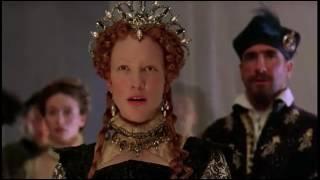 На вас платье, герцог  Из фильма Елизавета 1998