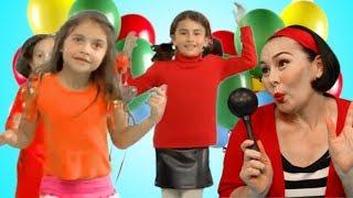 Shake It Like This | Kids Dance Party Song | Lah-Lah Nursery Rhymes u0026 Kids Songs