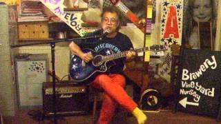 Abba - Voulez Vous - Acoustic Cover - Danny McEvoy