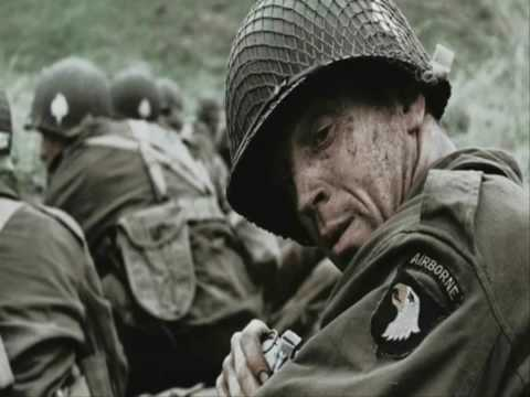 Band of Brothers - Music Video - Already Over