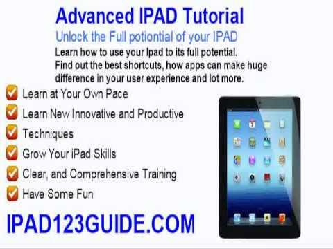 ipad 3 manual user guide youtube rh youtube com Basic iPad Users Manual Apple iPad User Guide Manual