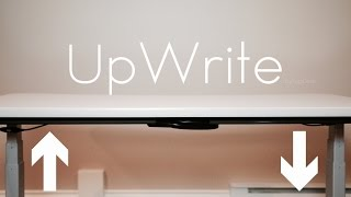 UpWrite by UpDesk Review